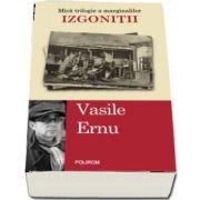 Izgonitii de Vasile Ernu