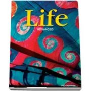Life Advanced. Students Book with DVD