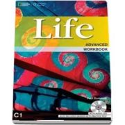 Life Advanced. Workbook with Key and Audio CD