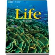 Life Beginner. Students Book with DVD