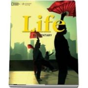 Life Elementary. Students Book with DVD