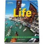 Life Pre Intermediate. Workbook and Key and Workbook Audio CD