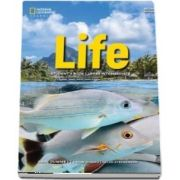 Life Upper Intermediate. Students Book with App Code (2nd edition)