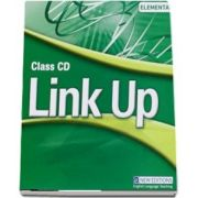 Link Up Elementary. Class Audio CDs