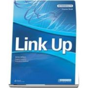 Link Up Intermediate. Class Audio CDs