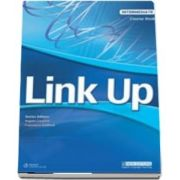 Link Up Intermediate. Workbook