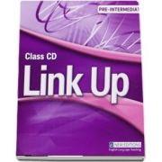 Link Up Pre Intermediate. Class Audio CDs