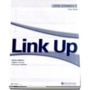 Link Up Upper Intermediate. Test Book