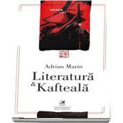 LITERATURA & KAFTEALA
