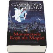 Manuscrisele Rosii ale Magiei - Primul volum al seriei Blesteme stravechi