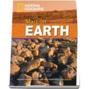 Mars on Earth. Footprint Reading Library 3000