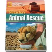 Natachas Animal Rescue. Footprint Reading Library 3000
