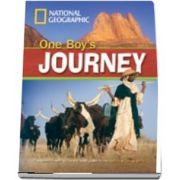 One Boys Journey. Footprint Reading Library 1300