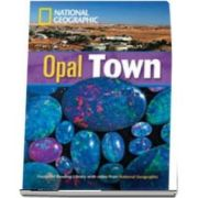 Opal Town. Footprint Reading Library 1900