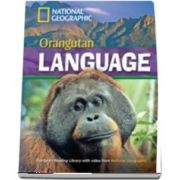 Orangutan Language. Footprint Reading Library 1600