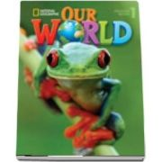 Our World 1. Workbook with Audio CD