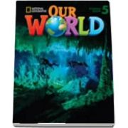 Our World 5. Workbook with Audio CD