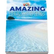 Our World Readers. Amazing Beaches. British English