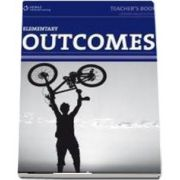 Outcomes Elementary. Teacher Book