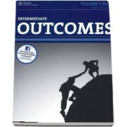 Outcomes Intermediate. Teacher Book