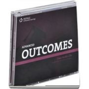 Outcomes Advanced. Class Audio CDs