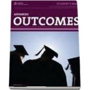 Outcomes Advanced. Workbook with key and CD
