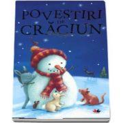 Povestiri de Craciun - Caroline Pedler