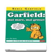 Garfield: mai mare, mai grozav - Seria Garfield #3