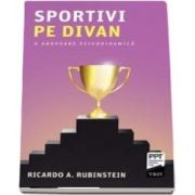 Sportivi pe divan de Ricardo A. Rubinstein