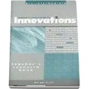 Innovations Pre Intermediate. A Course in Natural English. Teachers Resouce Book