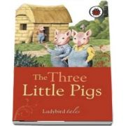 The Three Little Pigs. Ladybird Tales