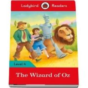 The Wizard of Oz. Ladybird Readers Level 4
