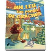 Un leu sub pomul de Craciun - Irmgard Kramer