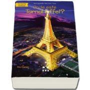 Unde este Turnul Eiffel?