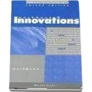 Innovations Upper Intermediate. A Course in Natural English. Workbook