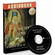 Am iubit patimirea. Audiobook