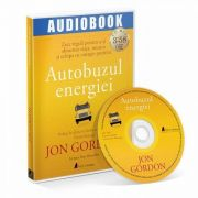Autobuzul energiei. Audiobook