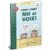 Benny si Penny: Nu ai voie! (volumul 2)