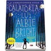 Calatoria lui Albie Bright - Christopher Edge