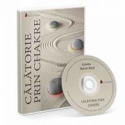 Calatorie prin chakre, Audiobook de Baron Reid Colette