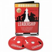 Cartea de leadership. Audiobook de Anthony Gell