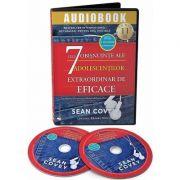 Cele 7 obisnuinte ale adolescentilor extraordinar de eficace. Audiobook