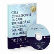 Cele cinci secrete pe care trebuie sa le descoperi inainte de a muri