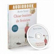 Chiar inainte de fericire. Audiobook - Format: MP3