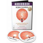 Clubul 5 A.M. Audiobook
