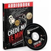 Crede-ma, te mint! Audiobook