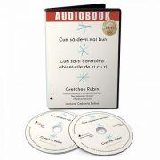 Cum sa devii mai bun. Audiobook