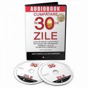 Cumpatare in 30 de zile. Audiobook