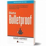 Dieta Bulletproof de Dave Asprey