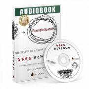 Esentialismul. Audiobook